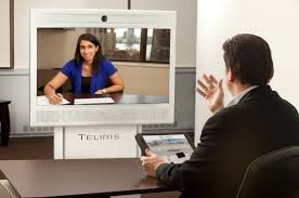 TELEPRESENCE AND VIDEOCONFERENCING