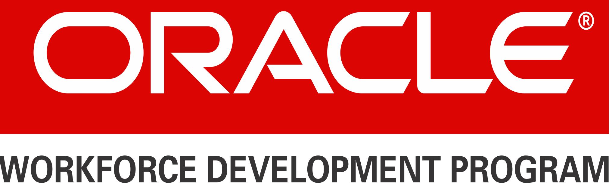 ORACLE WORKFORCE DEVELOPMENT PROGRAM (OWDP) - Indovision Services