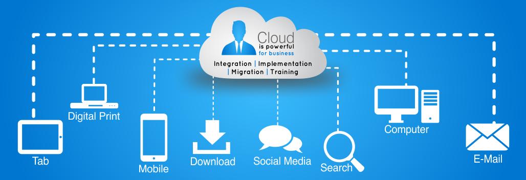 Indovision Services Pvt  Ltd  - Cloud-Azure-Manpower-HCIG